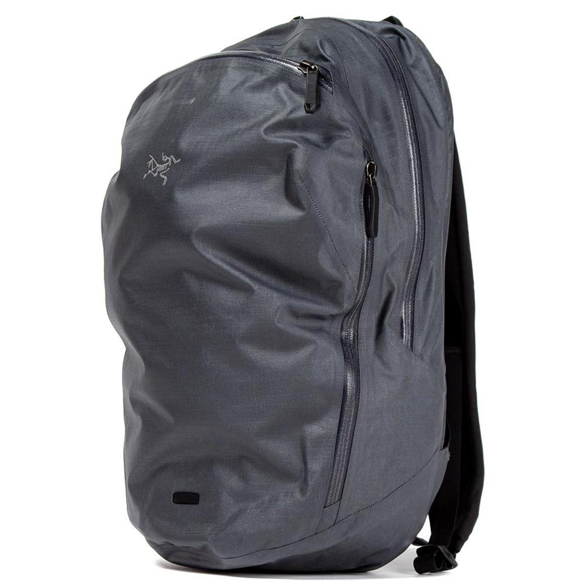 7dede22bdb6 Arc'teryx Granville Zip 16 Backpack / Pilot | Garmentory