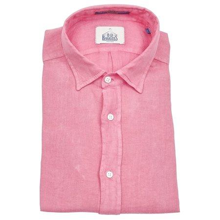 B.D. Baggies Bradford Shirt - Cerise