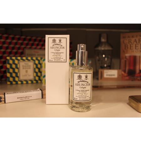 D.R Harris & Co. Cologne - Arlington