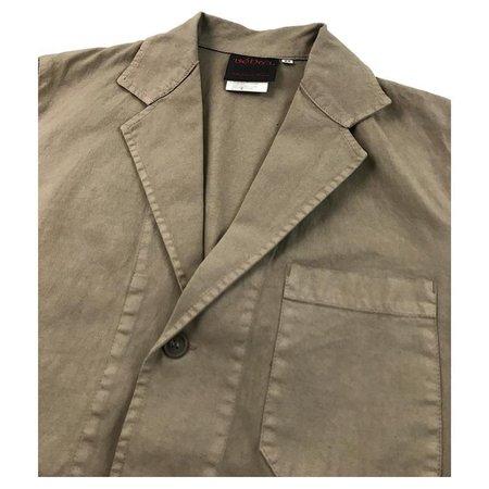Vetra Belted Blazer - Tan