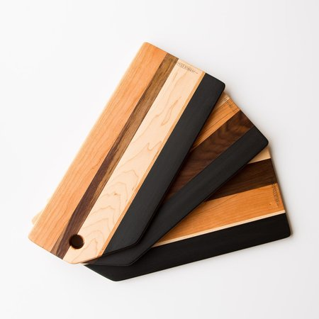 Avenue Coloniale Service Board - Mixed Wood