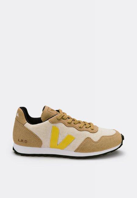 Unisex VEJA SDU Rec - Natural/Gold/Yellow