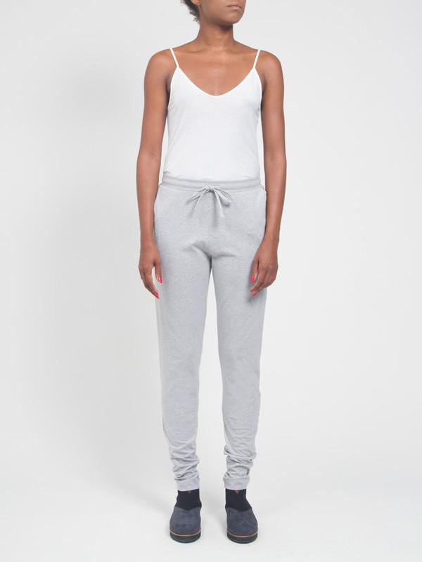 Kowtow Grey Marle Pant