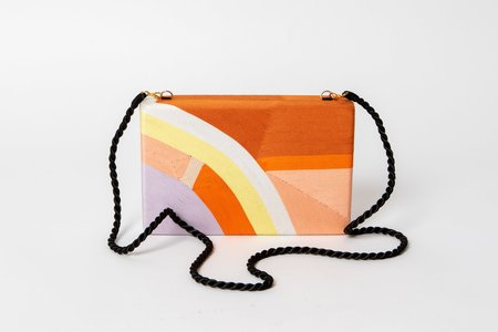 beatriz Marge Clutch 3100