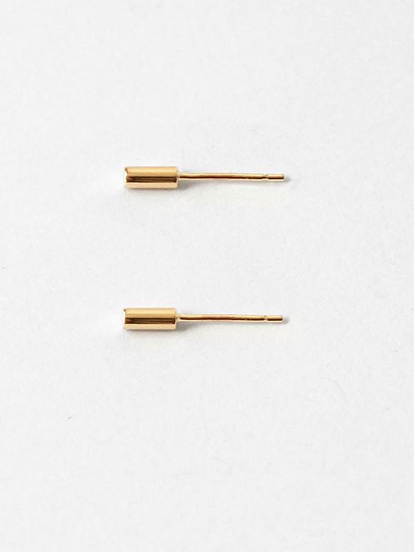 Still House Lasa Earrings Gold