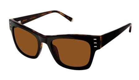 Kate Young for Tura RAMONA eyewear - Black