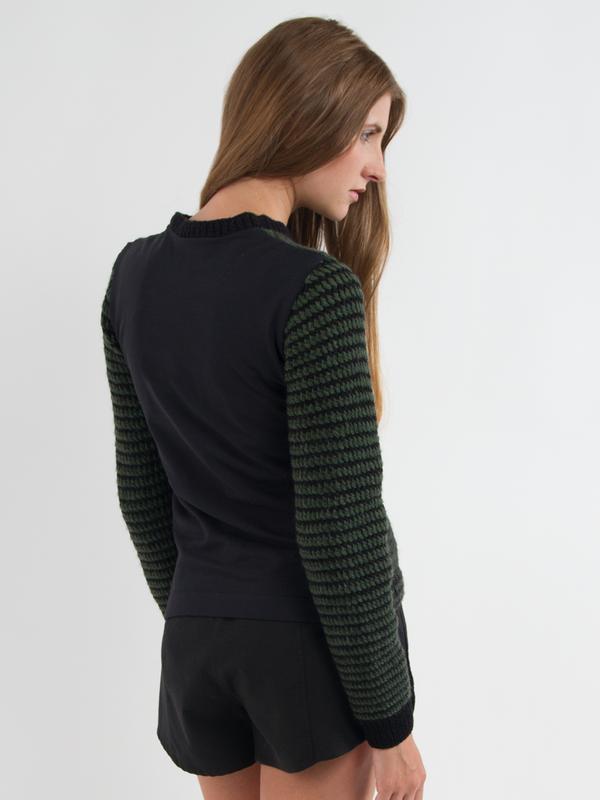 Risto Meadow Slim Fit Sweater