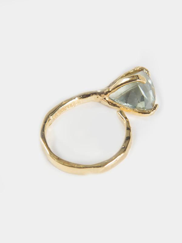 Unearthen Mini Spectra Ring