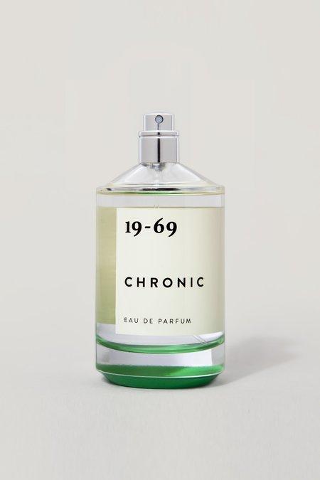 19-69 Chronic Eau de Parfum fragrance