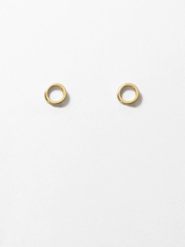 Still House Rala Earrings Gold