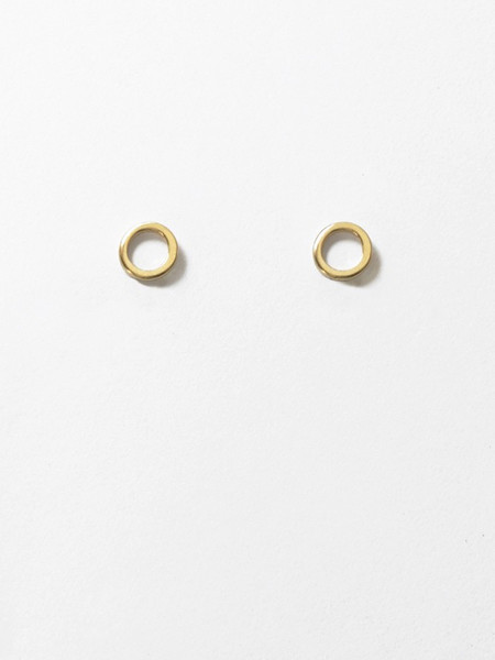Still House Rala Earrings Gold