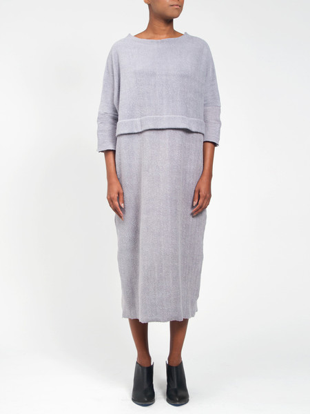 Portland Garment Factory Sherpa Dress