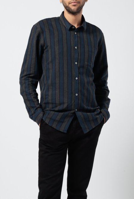 Delikatessen Proper Shirt - Striped