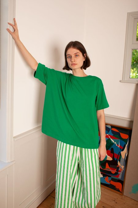 L.F.Markey Soren Tee - GREEN