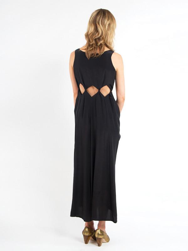 Tabernacle Dress