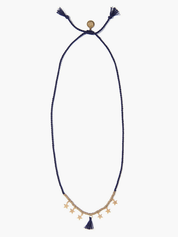 Venessa Arizaga Tala Necklace