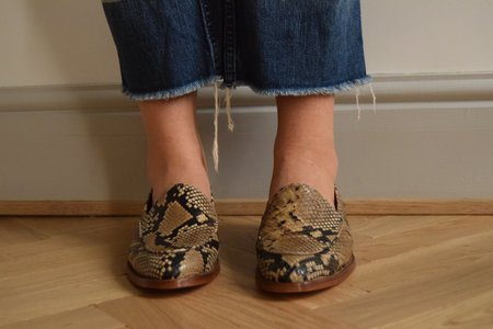Anthology Python Loafers