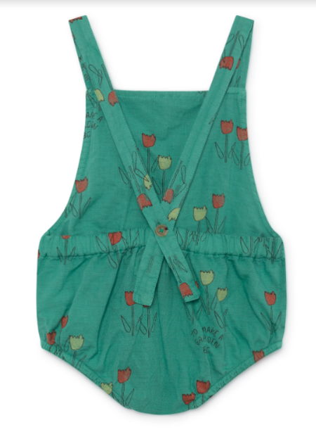Kids Bobo Choses Poppy Praire Romper