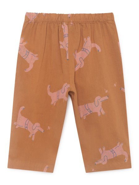 Kids Bobo Choses Dogs Baggy Trousers
