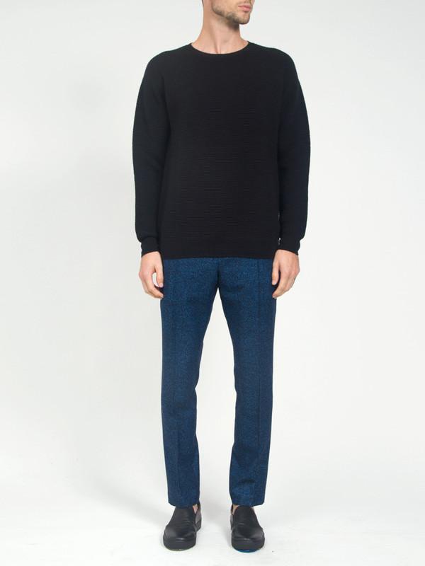 Men's Journal Verve Knit