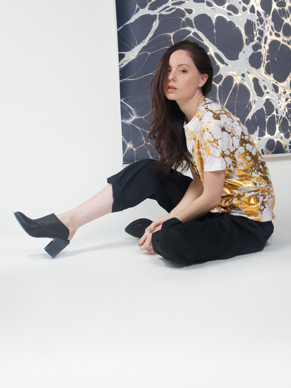 Calico x Swords-Smith x Print All Over Me Wabi T-Shirt