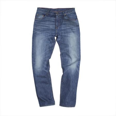 Raleigh Denim Alexander Jeans - 319 Wash