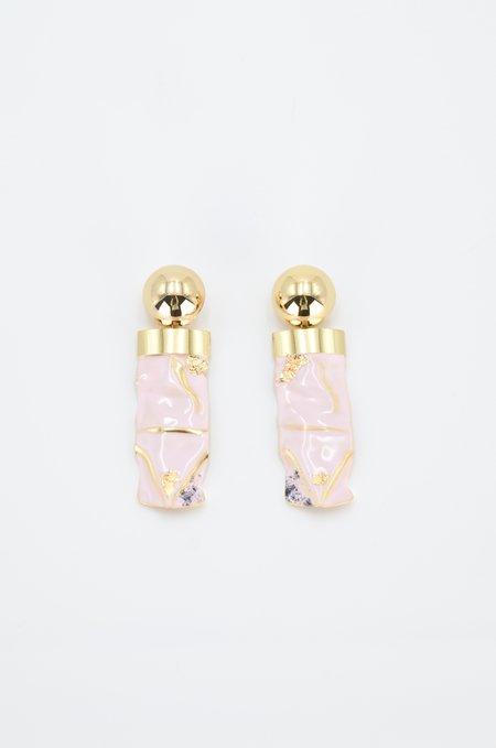Rachel Comey Swaybar Earrings