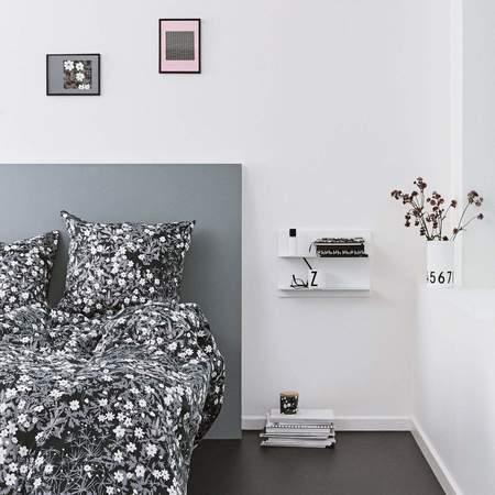 Design Letters Paper Shelf A3 - white