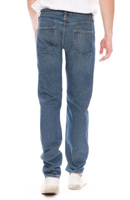 Simon Miller M001 Narrow Jean - Indigo Wash