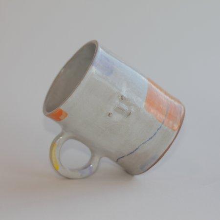 Rami Kim Mini Face Mug
