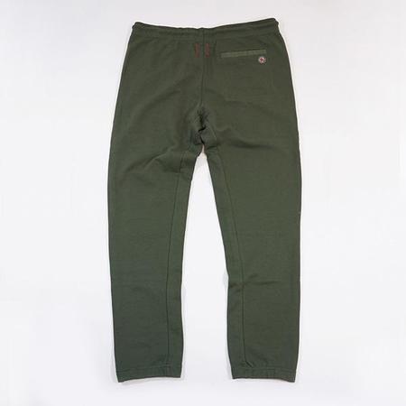 Allview Weekender Pants - Military Green