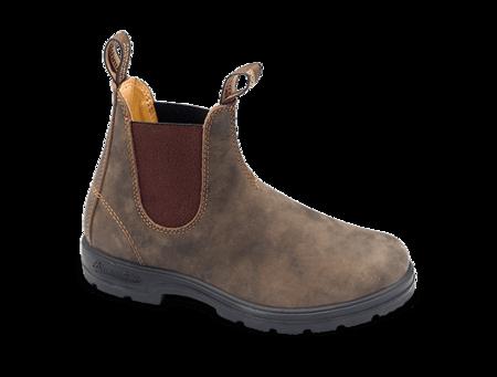 Blundstone 585 Boot - Rustic Brown