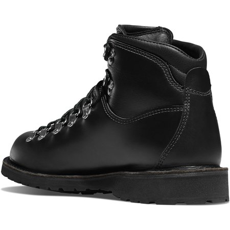 Danner Mountain Pass - Black Lace