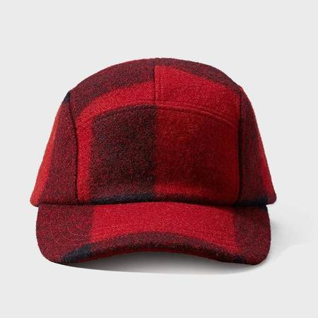 fe33903f Hats in Red from Indie Boutiques: Sale | Garmentory