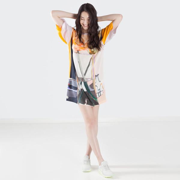 Kepler Dress
