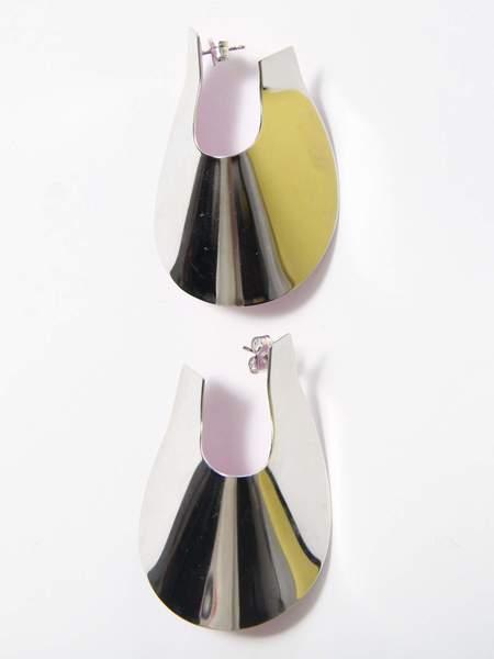 Gaviria Small Anish Earrings - Lavender