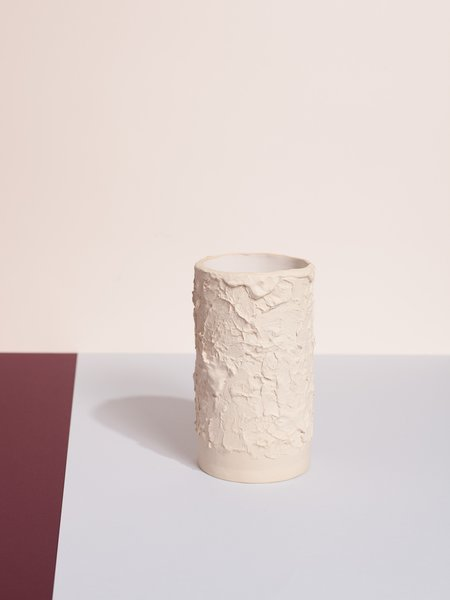 The Pursuits of Happiness Texture Vase