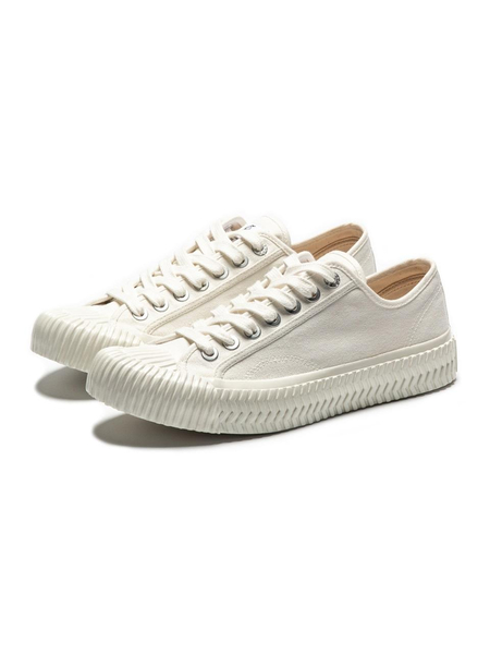 Excelsior Bolt Low-top Fashion Sneakers - White