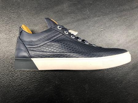 Mark Nason Sport Shoes - Navy