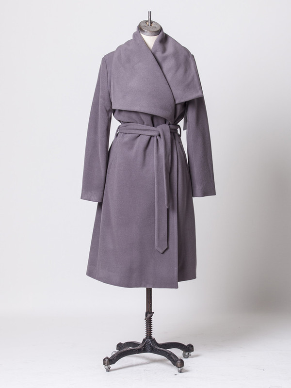 Nicole Bridger Wander Coat