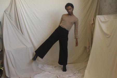 Laurs Kemp Paloma Pants - Black