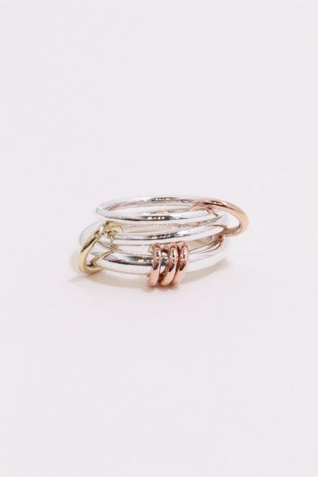 Spinelli Kilcollin Orion Ring - Silver