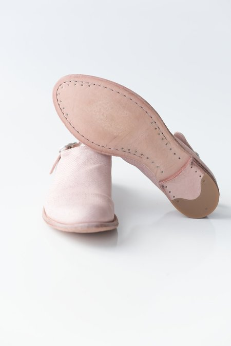 Officine Creative Lexikon 515 Slip On Shoes - Pale Pink
