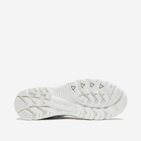 Filling Pieces Trimix - White