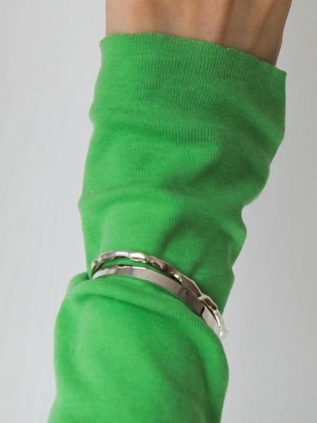 GOYU Frozen Bracelet - Silver