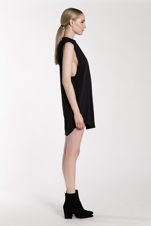 Beth Richards Elle Dress