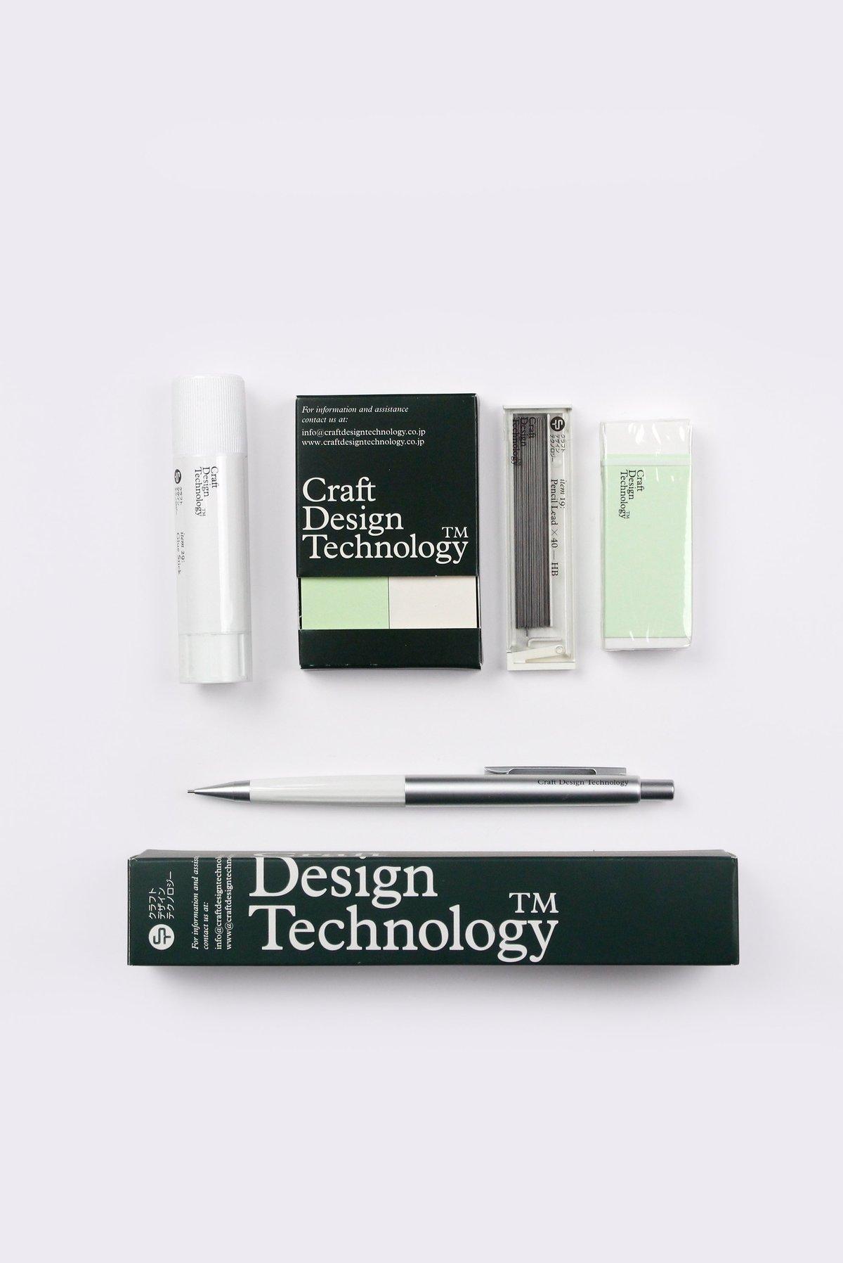 Craft Design Technology Gift Set Garmentory