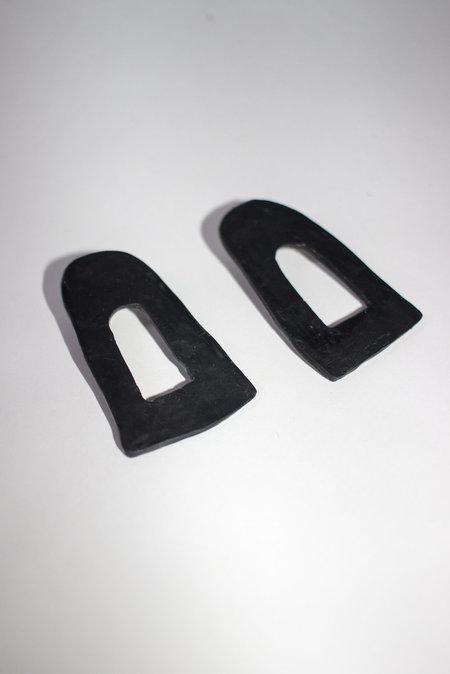 Eesome Co Cut Out Earrings