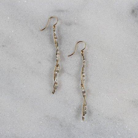 Dana Kellin Fawn Mix Earrings