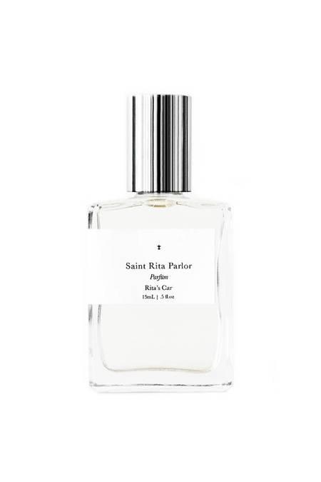 Saint Rita Parlor Rita's Car Perfume 15ML